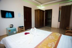 An Tien Hotel, Hotels  Hai Phong - big - 3