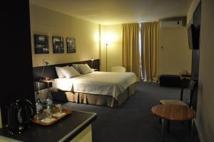 Uno Buenos Aires Suites, Hotely  Buenos Aires - big - 17
