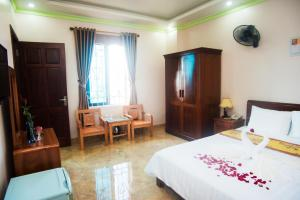 An Tien Hotel, Hotels  Hai Phong - big - 10