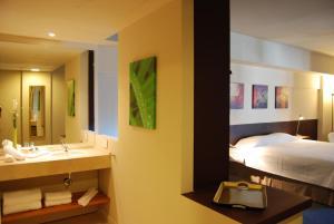 Uno Buenos Aires Suites, Hotely  Buenos Aires - big - 3
