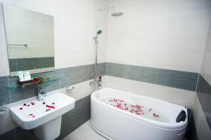 An Tien Hotel, Hotels  Hai Phong - big - 7