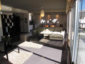 Uno Buenos Aires Suites, Hotely  Buenos Aires - big - 13