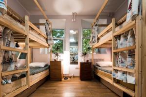 Mhostel, Hostels  Moscow - big - 31