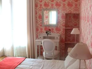 Hotel Villa Rivoli, Hotels  Nizza - big - 3
