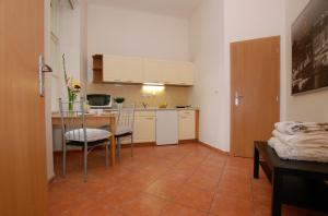 Cimburkova apartments, Apartmanok  Prága - big - 4