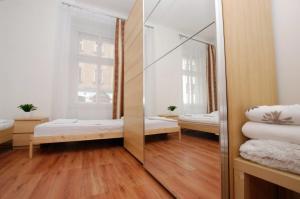 Cimburkova apartments, Apartmanok  Prága - big - 2