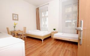 Cimburkova apartments, Apartmanok  Prága - big - 11