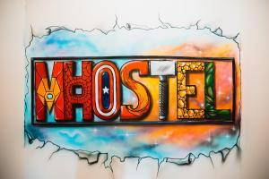 Mhostel, Hostels  Moscow - big - 68
