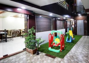 Daksh Hotel And Restaurant, Ostelli  Sasan Gir - big - 1