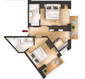 Amaris Apartments