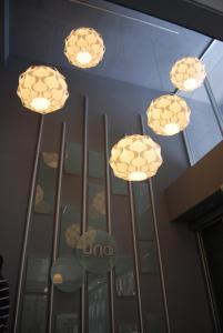Uno Buenos Aires Suites, Отели  Буэнос-Айрес - big - 39