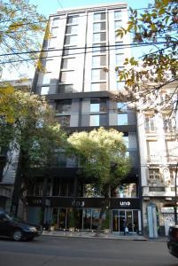 Uno Buenos Aires Suites, Отели  Буэнос-Айрес - big - 43