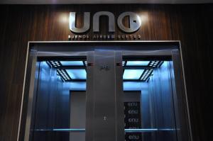 Uno Buenos Aires Suites, Отели  Буэнос-Айрес - big - 40