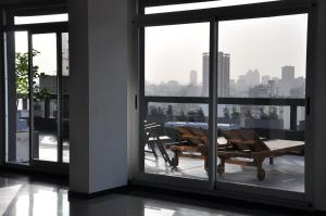 Uno Buenos Aires Suites, Отели  Буэнос-Айрес - big - 41