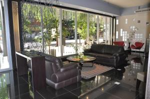Uno Buenos Aires Suites, Отели  Буэнос-Айрес - big - 33