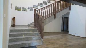 Club rezidence Apartmány Pod Lučí, Appartamenti  Loučovice - big - 59