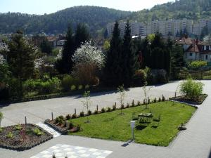 AS Hotel, Hotel  Brno - big - 39