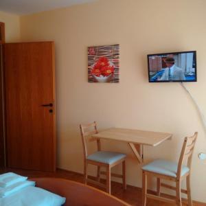 Hotel Maj Inn, Fogadók  Alsómarác - big - 9