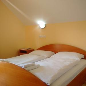 Hotel Maj Inn, Fogadók  Alsómarác - big - 13