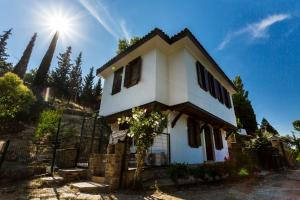 Byipek FarmHouse (Ciftlik Evi), Pensionen  Selcuk - big - 87