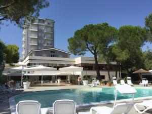 Hotel Perrozzi - AbcAlberghi.com
