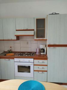 Mirosun Apartments, Апартаменты  Биоград-на-Мору - big - 9