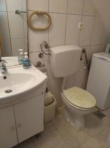 Mirosun Apartments, Апартаменты  Биоград-на-Мору - big - 17