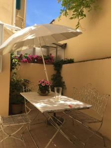 Casine 26, Apartmanok  Firenze - big - 15