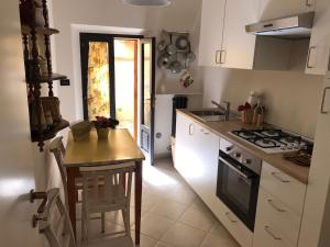 Casine 26, Apartmanok  Firenze - big - 16
