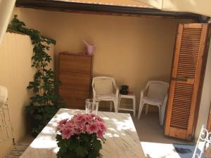 Casine 26, Апартаменты  Флоренция - big - 18