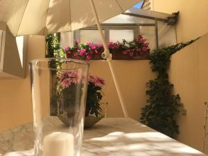 Casine 26, Apartmanok  Firenze - big - 20