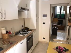 Casine 26, Appartamenti  Firenze - big - 21