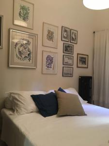 Casine 26, Apartmanok  Firenze - big - 22
