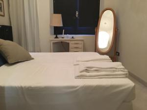 Casine 26, Apartmanok  Firenze - big - 24