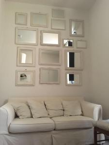 Casine 26, Apartmanok  Firenze - big - 25