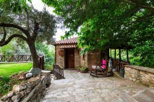 Byipek FarmHouse (Ciftlik Evi), Pensionen  Selcuk - big - 44
