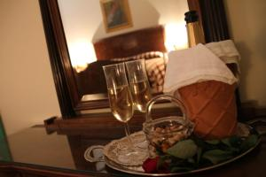 B&B La Residenza Torchiara, Bed and Breakfasts  Torchiara - big - 50