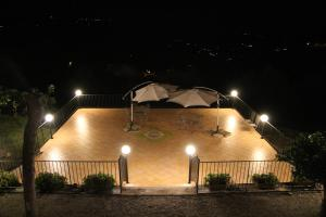 B&B La Residenza Torchiara, Bed and Breakfasts  Torchiara - big - 30