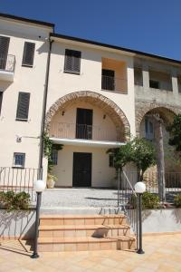 B&B La Residenza Torchiara, Bed and Breakfasts  Torchiara - big - 32