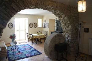 B&B La Residenza Torchiara, Bed and Breakfasts  Torchiara - big - 27