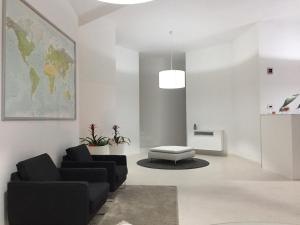 Vittoria Design Hotel, Hotely  Siena - big - 12