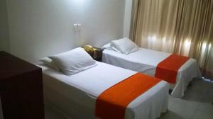 Hotel Palma Real, Hotel  Villavicencio - big - 10