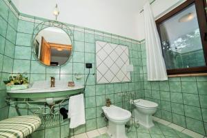 I Gigli del Belvedere, Апартаменты  Монтефьясконе - big - 62
