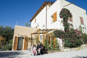 Agriturismo Monaci Templari - AbcAlberghi.com