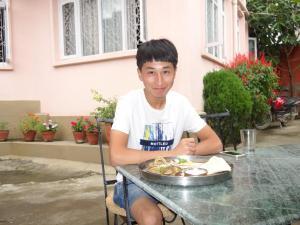 Bodhi Guest House, Affittacamere  Baudhatinchule - big - 24