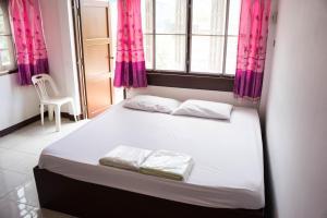 My Home Bangsaen Guest House
