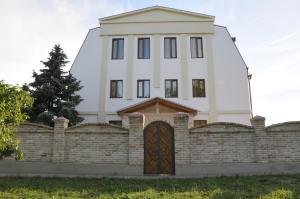 Dom Fedorovyh