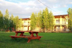 Гостевой дом Березки, Приморск