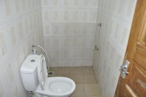 New Pearl Inn, Fogadók  Arusha - big - 2