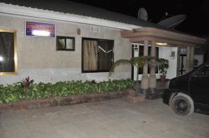 New Pearl Inn, Fogadók  Arusha - big - 1